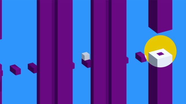 Jeu Vectronom sur Nintendo Switch : atteindrez-vous le but ?