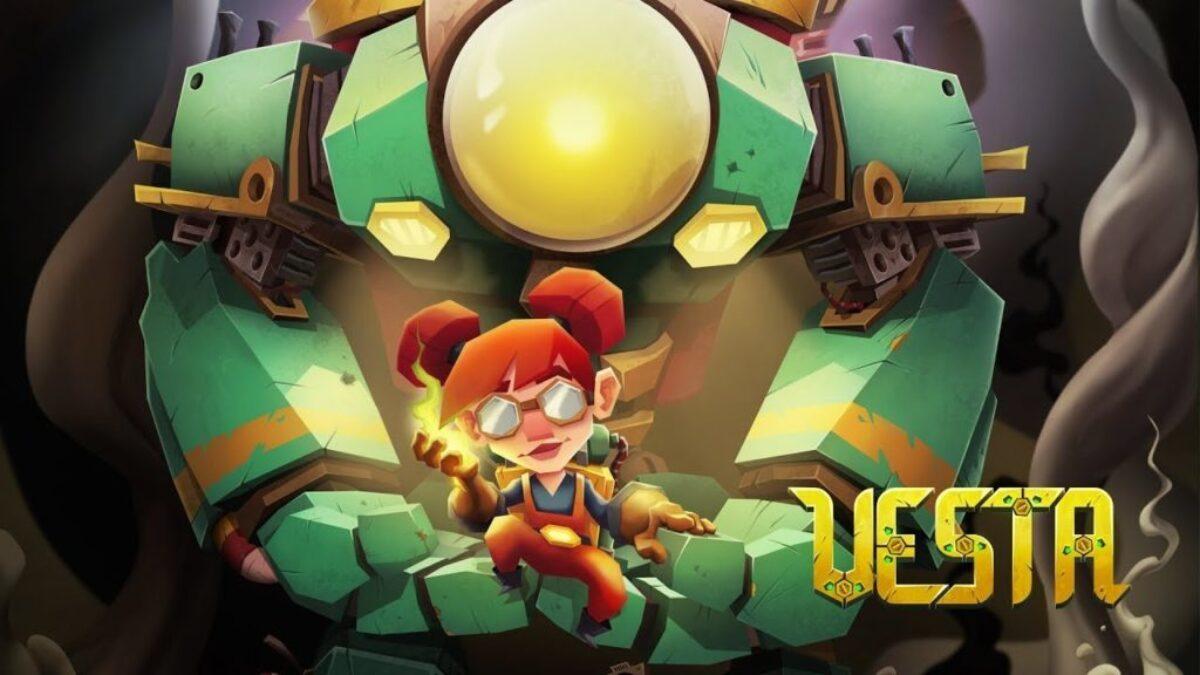 Vesta : un action-puzzle game à venir très bientôt