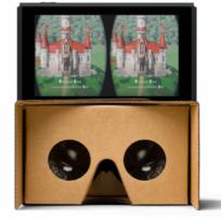 Kit VR Nintendo Labo pour la Nintendo Switch par Captain Hishiro
