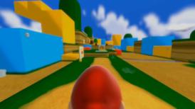 Kit VR Nintendo Labo pour la Nintendo Switch : jeu Super Mario Jump
