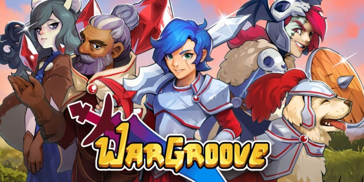 Jeu Wargroove sur Nintendo Switch : artwork du jeu