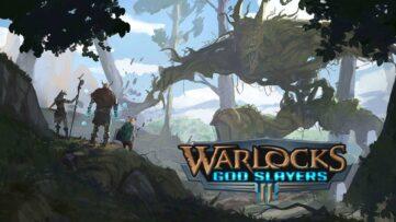 Warlocks 2: God Slayers va nous dérider au début du mois de juin