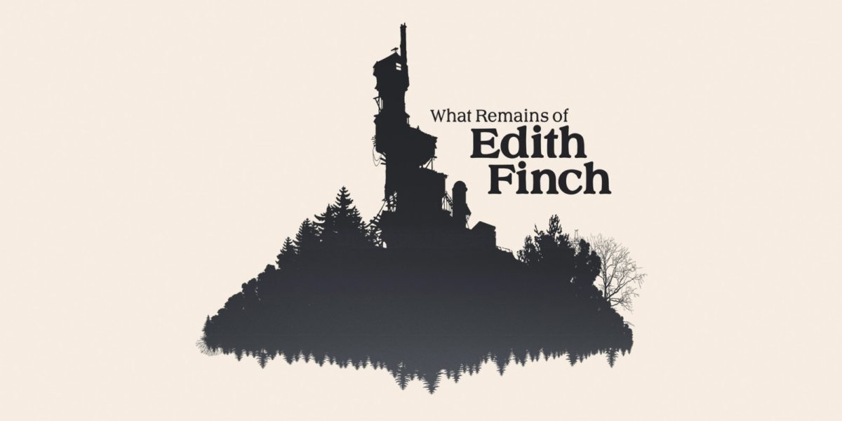 Jeu What Remains of Edith Finch sur Nintendo Switch : artwork du jeu