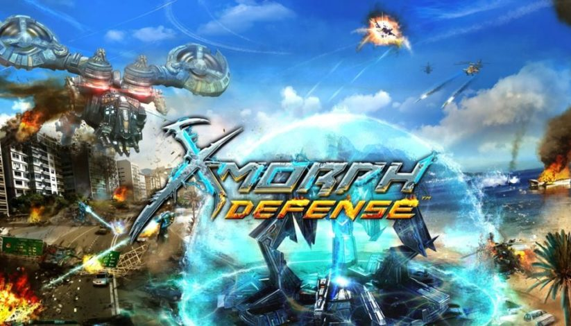 X-Morph: Defense arrive le mois prochain sur l'eShop et en version physique