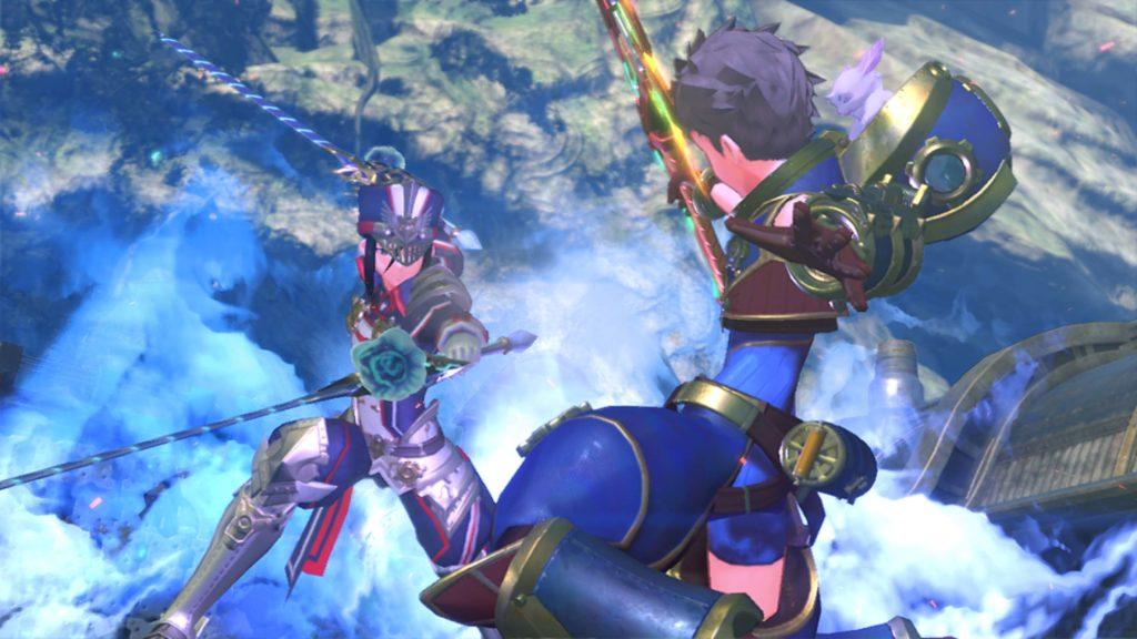 Image du jeu Xenoblade Chronicles 2 sur Nintendo Switch