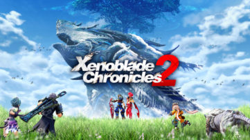 Image du jeu Xenoblade Chronicles 2 sur Nintendo Switch