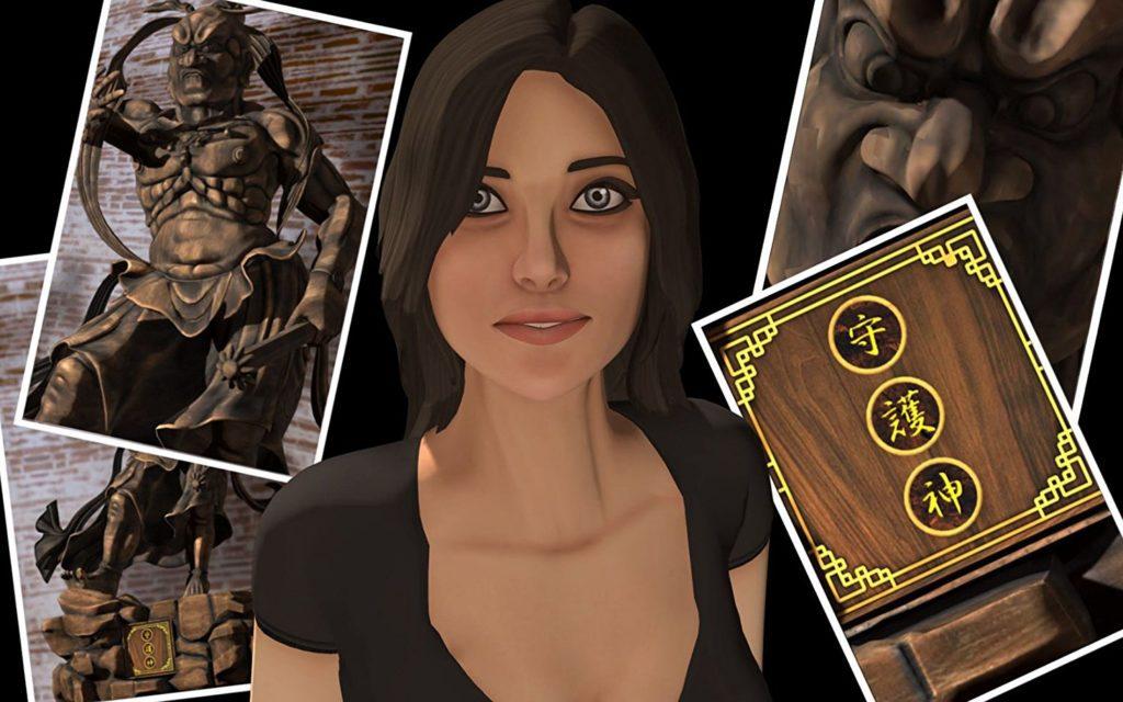 Yesterday Origins : Pauline vous aidera dans votre quête