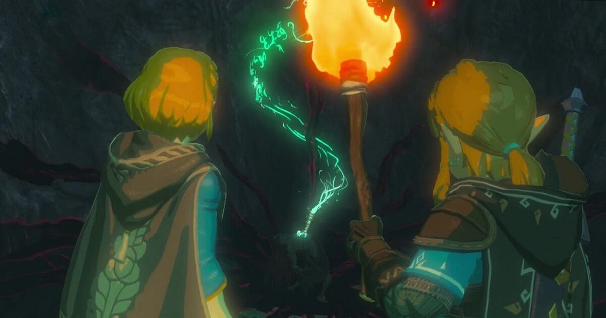 The Legend of Zelda: Breath of the Wild 2 en 2020 ?