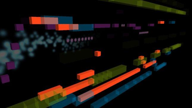 ZikSquare sur Nintendo Switch : éditeur de mondes et éditeur musical